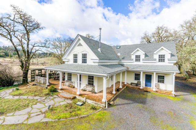 19501 Walker Road, Willits, CA 95490 (#21901619) :: W Real Estate | Luxury Team