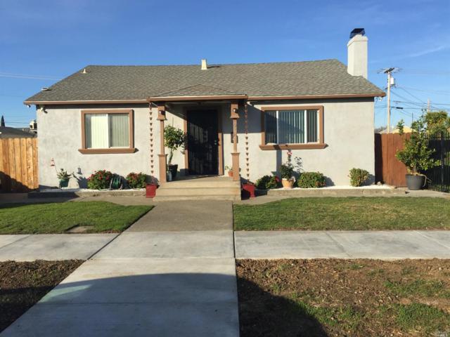 918 Illinois Street, Fairfield, CA 94533 (#21901667) :: Ben Kinney Real Estate Team