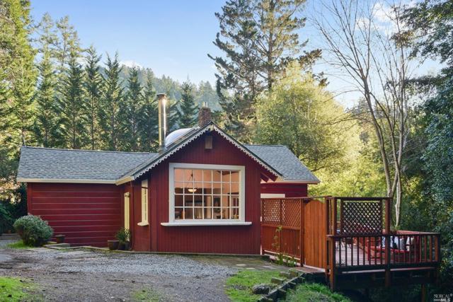 70 Mountain View Avenue, Lagunitas, CA 94938 (#21901681) :: Lisa Perotti | Zephyr Real Estate