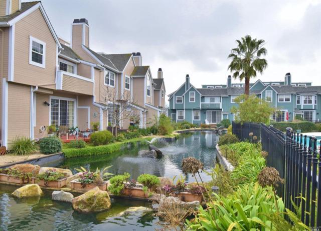 255 E 2nd Street, Benicia, CA 94510 (#21901688) :: W Real Estate | Luxury Team