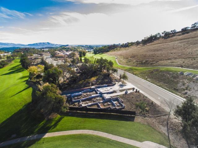 3788 Saint Andrews Drive, Santa Rosa, CA 95403 (#21901692) :: Team O'Brien Real Estate