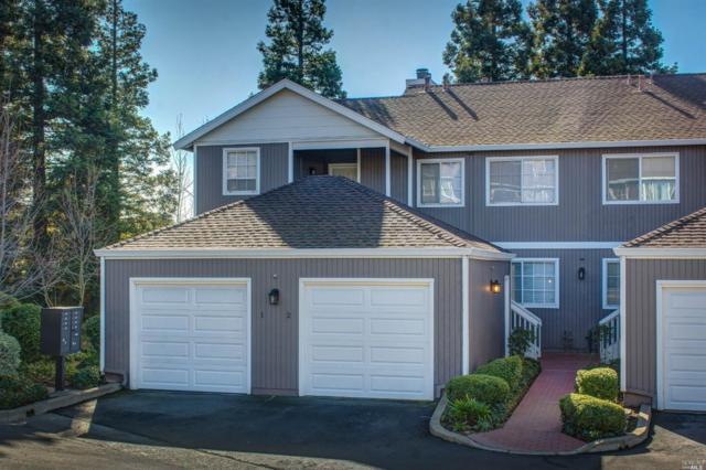 565 Lori Drive #1, Benicia, CA 94510 (#21901735) :: RE/MAX GOLD