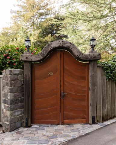85 King Street, Mill Valley, CA 94941 (#21901758) :: Lisa Perotti | Zephyr Real Estate