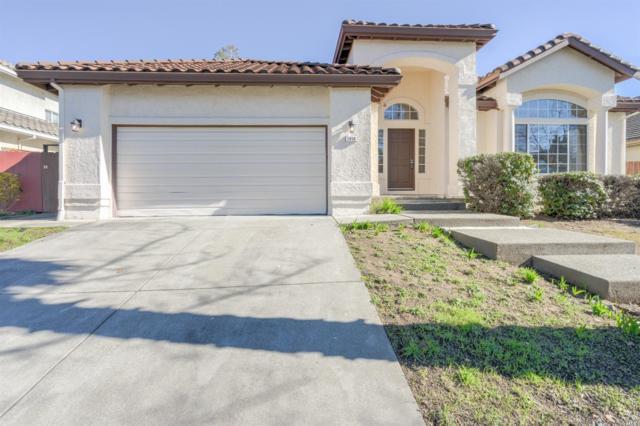1918 Orchard View Drive, Fairfield, CA 94534 (#21901762) :: Rapisarda Real Estate