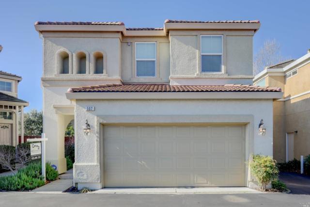 507 Malvasia Court, Fairfield, CA 94534 (#21901773) :: W Real Estate | Luxury Team