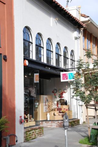 30 Miller Avenue, Mill Valley, CA 94941 (#21901807) :: Lisa Perotti | Zephyr Real Estate