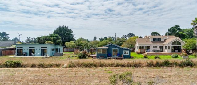 368-370 Overlook Drive, Bolinas, CA 94924 (#21901826) :: RE/MAX GOLD