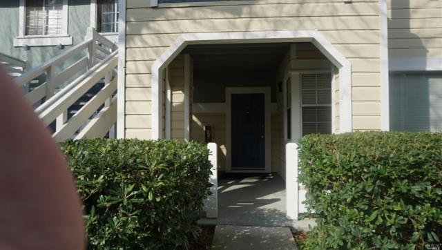 2915 N Texas Street #126, Fairfield, CA 94533 (#21901845) :: RE/MAX GOLD