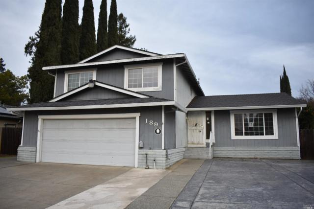 189 Clayton Circle, Vacaville, CA 95687 (#21901906) :: W Real Estate | Luxury Team