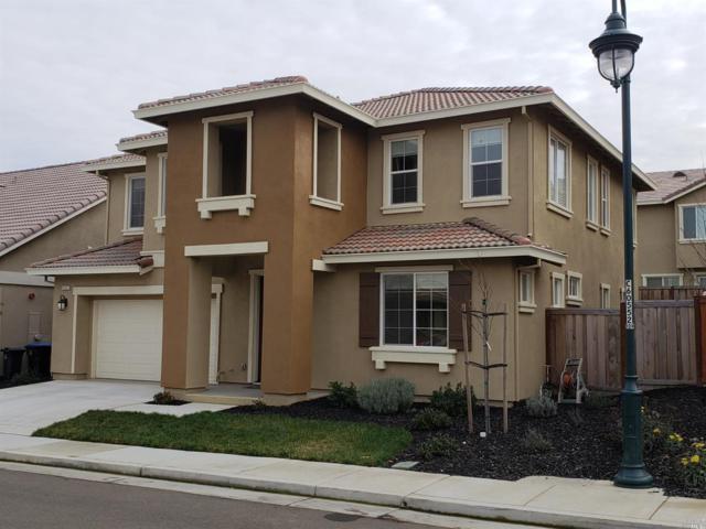 4741 Branding Iron Drive, Fairfield, CA 94533 (#21901927) :: Ben Kinney Real Estate Team