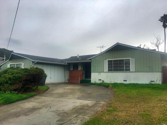 1390 Roosevelt Avenue, Hayward, CA 94544 (#21901977) :: W Real Estate | Luxury Team