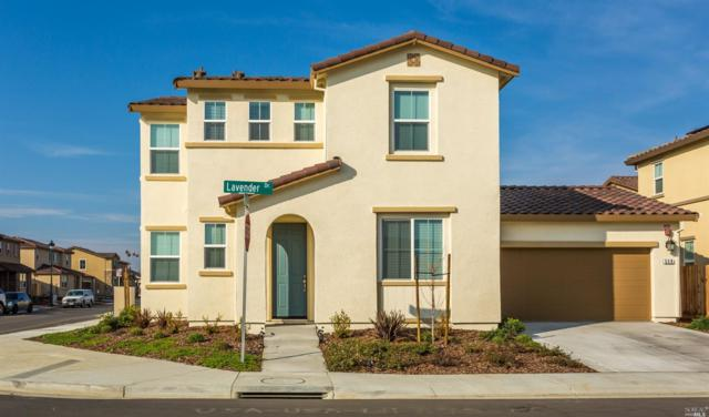 548 Lavender Drive, Vacaville, CA 95687 (#21902002) :: RE/MAX GOLD