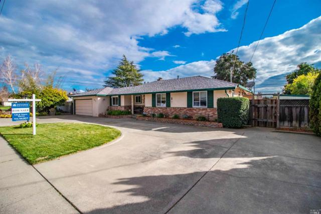 831 W A Street, Dixon, CA 95620 (#21902020) :: Lisa Imhoff | Coldwell Banker Kappel Gateway Realty