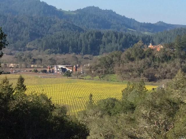 4530 Silverado Trail, Calistoga, CA 94515 (#21902047) :: Ben Kinney Real Estate Team