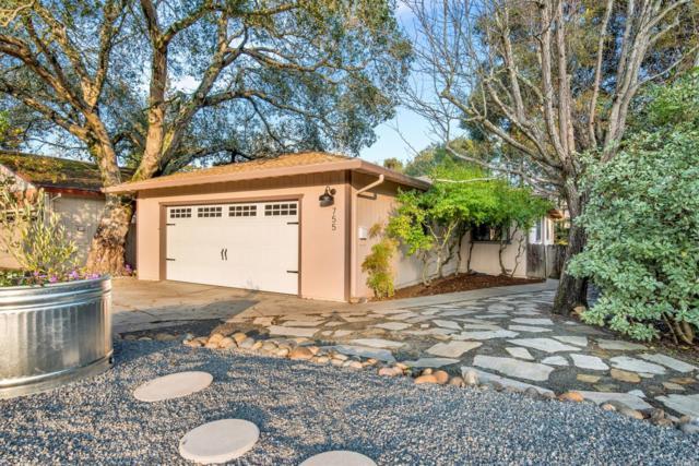 755 Litchfield Avenue, Sebastopol, CA 95472 (#21902049) :: RE/MAX GOLD