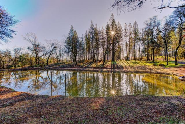 0 18787 Hiers Road, Grass Valley, CA 95949 (#21902053) :: Ben Kinney Real Estate Team