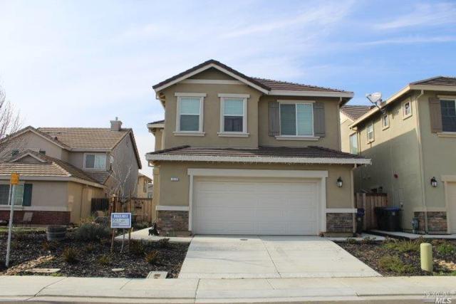 1719 Nellis Drive, Suisun City, CA 94585 (#21902055) :: RE/MAX GOLD