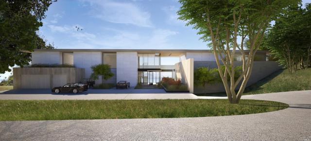 4916 Ranch Road, Tiburon, CA 94920 (#21902065) :: W Real Estate | Luxury Team