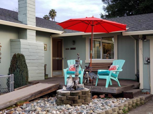 7349 Circle Drive, Rohnert Park, CA 94928 (#21902069) :: Lisa Perotti | Zephyr Real Estate