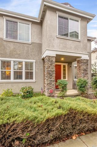 500 Toyon Lane, Vacaville, CA 95687 (#21902090) :: W Real Estate | Luxury Team