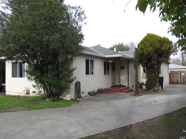2135 Alma Street, Palo Alto, CA 94301 (#21902098) :: Ben Kinney Real Estate Team