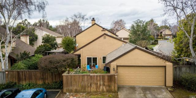 576 Willow Court, Benicia, CA 94510 (#21902120) :: Lisa Imhoff | Coldwell Banker Kappel Gateway Realty