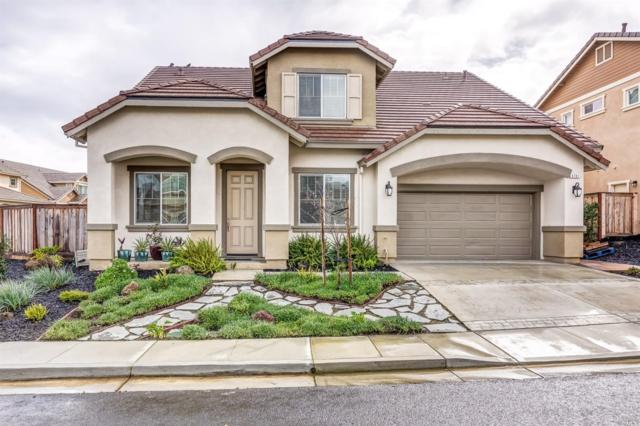 4701 Stetson Drive, Fairfield, CA 94534 (#21902128) :: Ben Kinney Real Estate Team