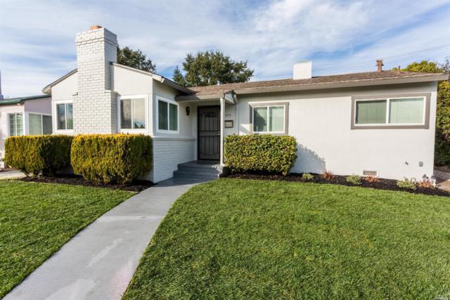 1444 Ohio Street, Vallejo, CA 94590 (#21902149) :: Rapisarda Real Estate