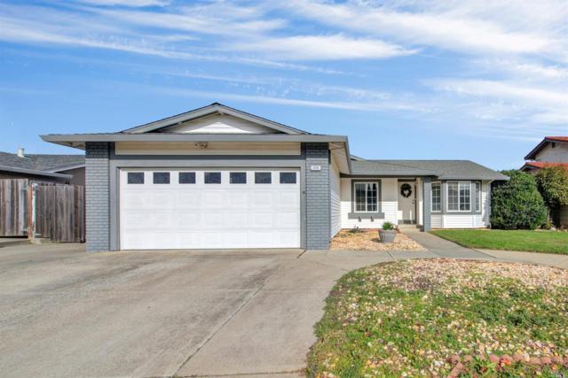 570 Silver Lake Drive, Fairfield, CA 94534 (#21902153) :: Ben Kinney Real Estate Team