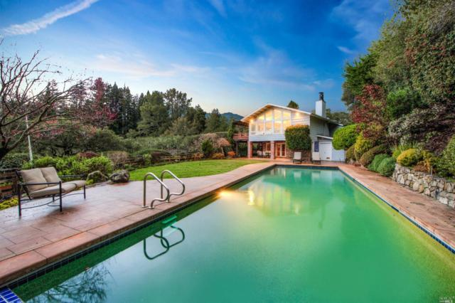512 Goodhill Road, Kentfield, CA 94904 (#21902167) :: W Real Estate | Luxury Team