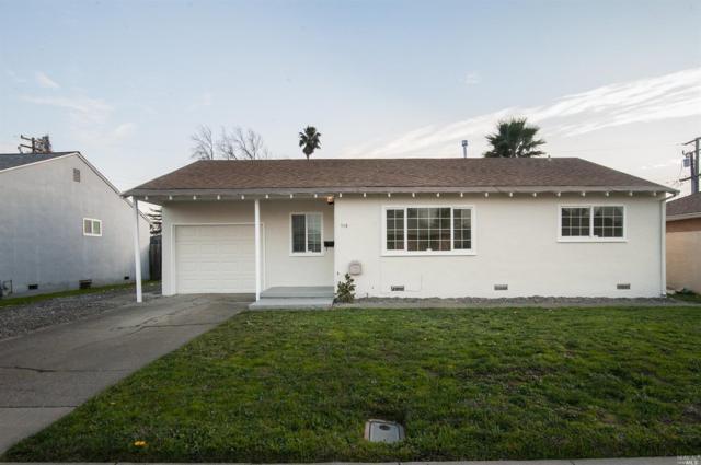 113 E Kentucky Street, Fairfield, CA 94533 (#21902228) :: Ben Kinney Real Estate Team