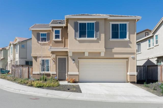 1376 Encore Drive, Fairfield, CA 94534 (#21902244) :: Michael Hulsey & Associates