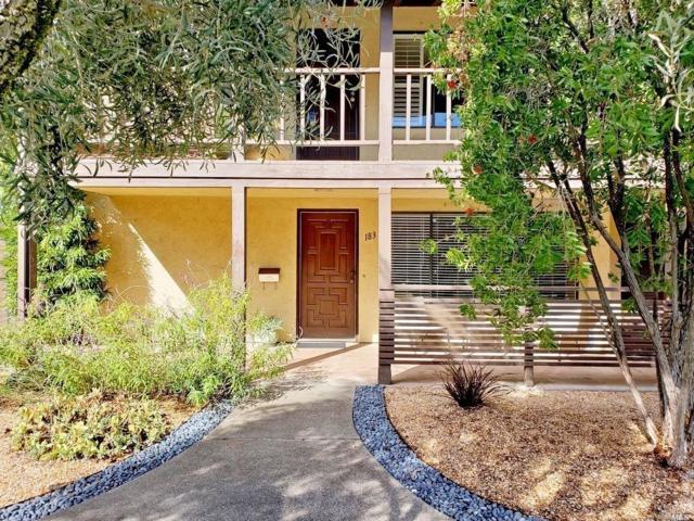 183 Guadalupe Drive, Sonoma, CA 95476 (#21902248) :: Lisa Perotti | Zephyr Real Estate