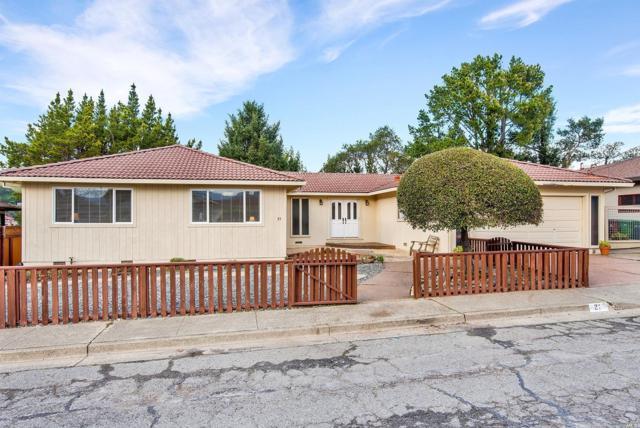 21 Woodside Court, San Anselmo, CA 94960 (#21902251) :: Lisa Perotti | Zephyr Real Estate