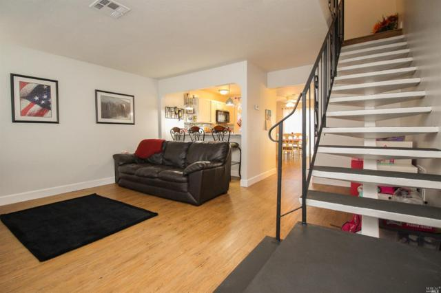 490 Edgewood Drive #23, Vacaville, CA 95688 (#21902254) :: Ben Kinney Real Estate Team