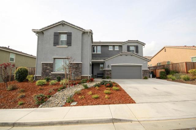 5263 Penning Place, Fairfield, CA 94533 (#21902283) :: Rapisarda Real Estate