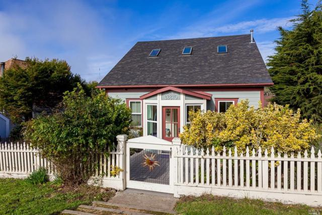 33870 Albion Street, Albion, CA 95410 (#21902295) :: Ben Kinney Real Estate Team