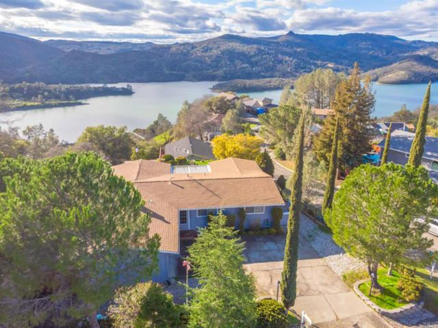 1325 Steele Canyon Road, Napa, CA 94558 (#21902299) :: RE/MAX GOLD