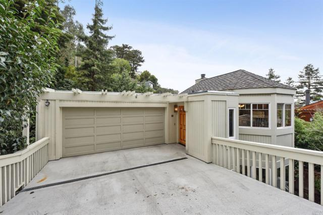 132 Glen Drive, Sausalito, CA 94965 (#21902348) :: Ben Kinney Real Estate Team