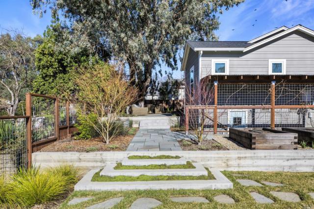 101-103 Marion Lane, Healdsburg, CA 95448 (#21902381) :: RE/MAX GOLD