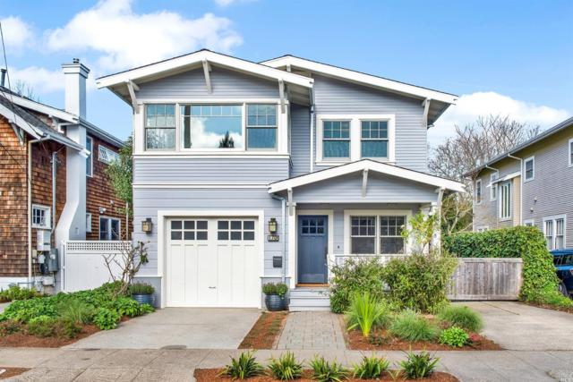 170 Pine Street, San Anselmo, CA 94960 (#21902390) :: RE/MAX GOLD