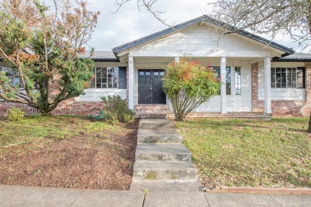 4800 Stonehedge Drive, Santa Rosa, CA 95405 (#21902397) :: Ben Kinney Real Estate Team