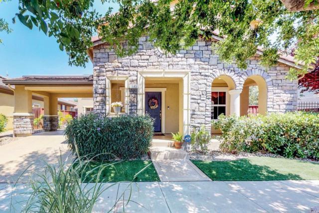 2583 Allen Circle, Woodland, CA 95776 (#21902400) :: Intero Real Estate Services