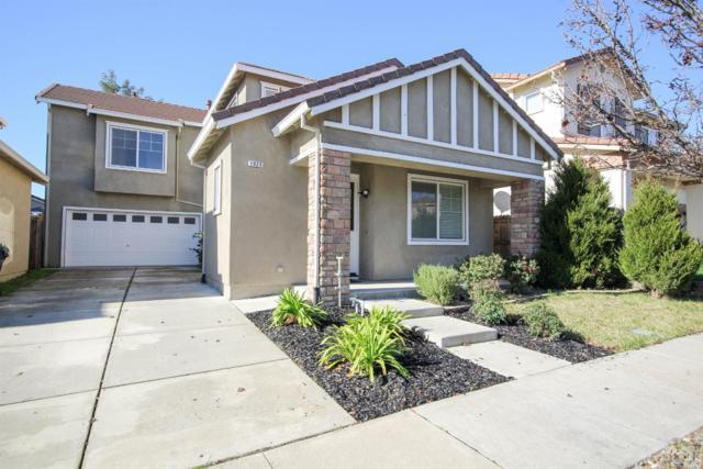 1923 Leaning Oak Drive, Fairfield, CA 94534 (#21902414) :: Ben Kinney Real Estate Team