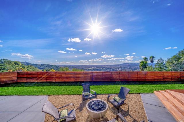 1036 Sunset Drive, Healdsburg, CA 95448 (#21902416) :: W Real Estate | Luxury Team