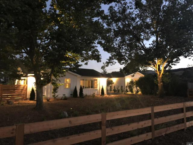 18310 Carriger Road, Sonoma, CA 95476 (#21902418) :: Lisa Perotti | Zephyr Real Estate