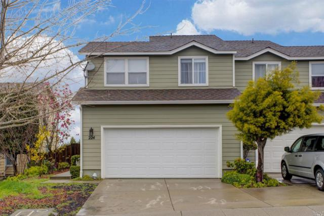 Vallejo, CA 94591 :: W Real Estate | Luxury Team