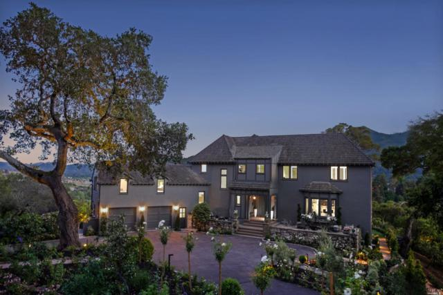 127 Hill Drive, Kentfield, CA 94904 (#21902454) :: W Real Estate | Luxury Team