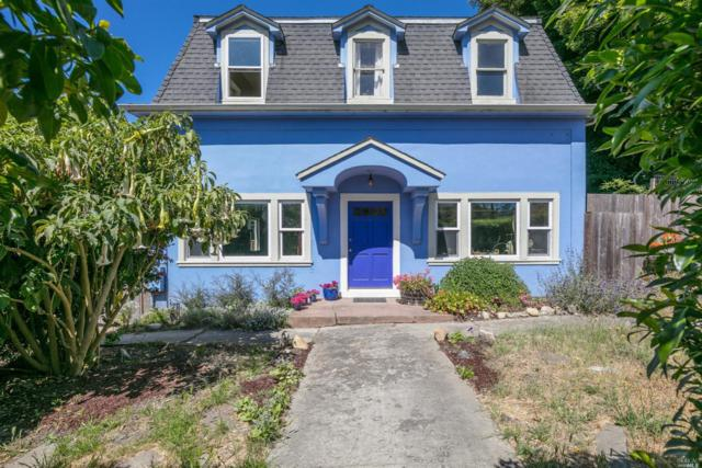 290 Main Street, Point Arena, CA 95468 (#21902455) :: Ben Kinney Real Estate Team