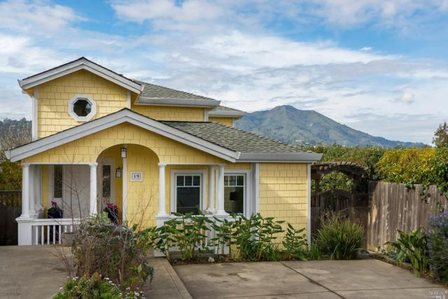 19 Midway Avenue, Mill Valley, CA 94941 (#21902468) :: W Real Estate | Luxury Team